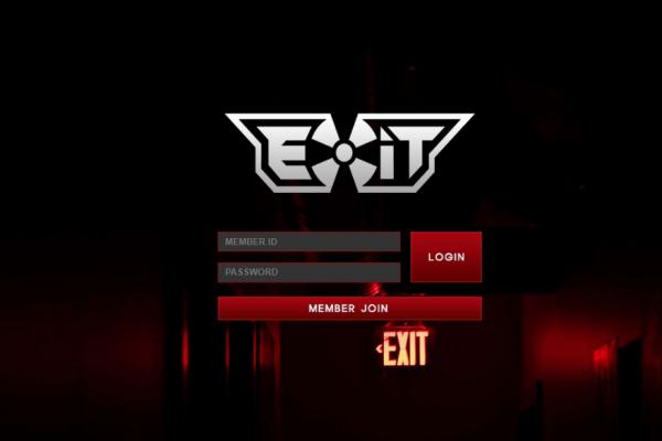 엑시트먹튀 HTTP://exit-7.com 엑시트먹튀검증 먹튀확정